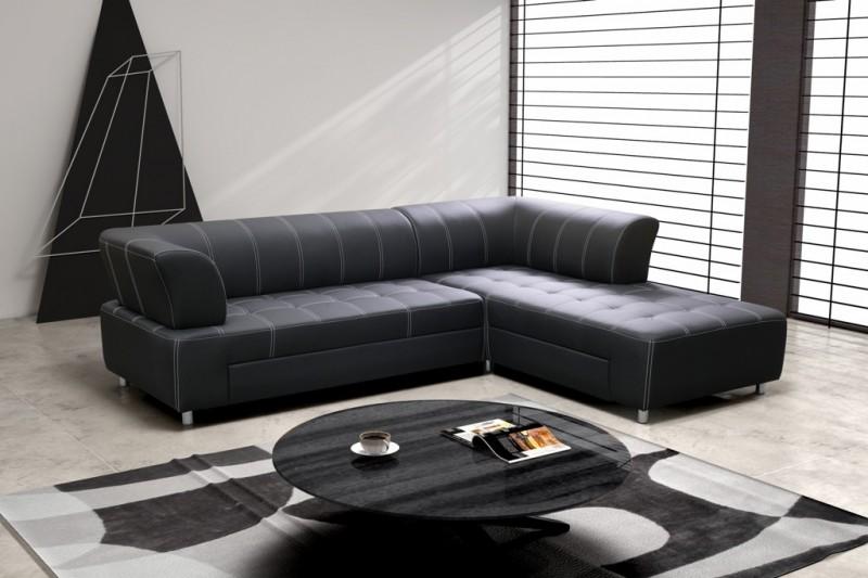 Byg din stue op omkring din sofa